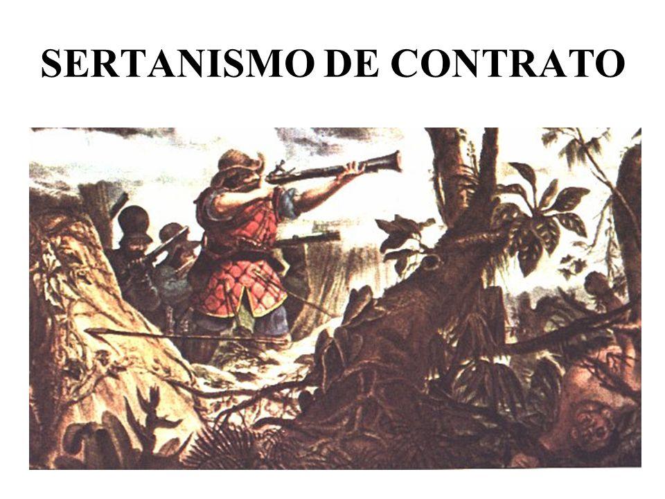 SERTANISMO DE CONTRATO