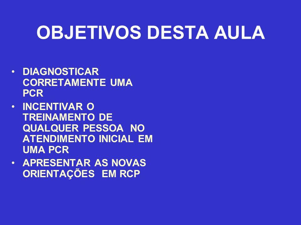 TREINAMENTO EM DEA ÁREA DE SAÚDE: ENFERMEIROS, FISIOTERAPEUTAS, DENTISTAS ÁREA DE SAÚDE: ENFERMEIROS, FISIOTERAPEUTAS, DENTISTAS BOMBEIROS BOMBEIROS AEROMOÇAS AEROMOÇAS SEGURANÇAS SEGURANÇAS POLICIAIS POLICIAIS PROFESSORES PROFESSORES ESPORTISTAS ESPORTISTAS ESTUDANTES ESTUDANTES TREINADORES TREINADORES CIDADÃOS CIDADÃOS EM GERAL EM GERAL