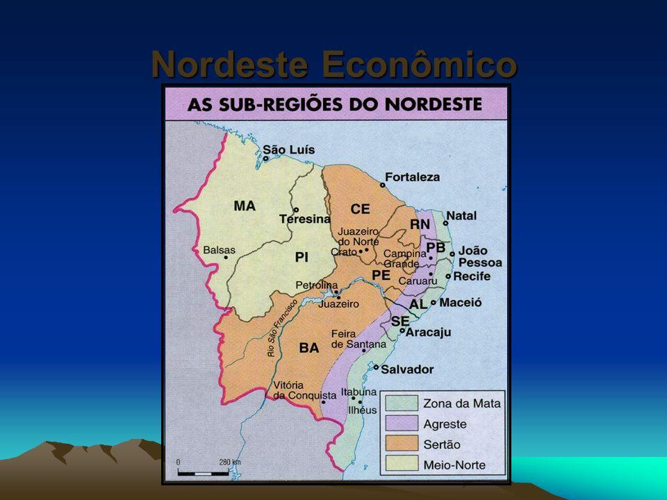 Nordeste Econômico