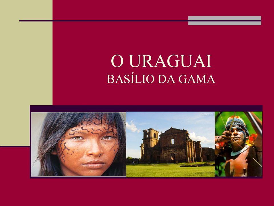BASÍLIO DA GAMA E O ARCADISMO Confronta o índio (ser natural) e o europeu (ser civilizado); Poema épico (versos livres e brancos).