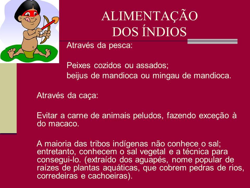 ATIVIDADES FÍSICAS DO ÍNDIO Iawari: competição cerimonial-desportiva, comum no Alto Xingu.