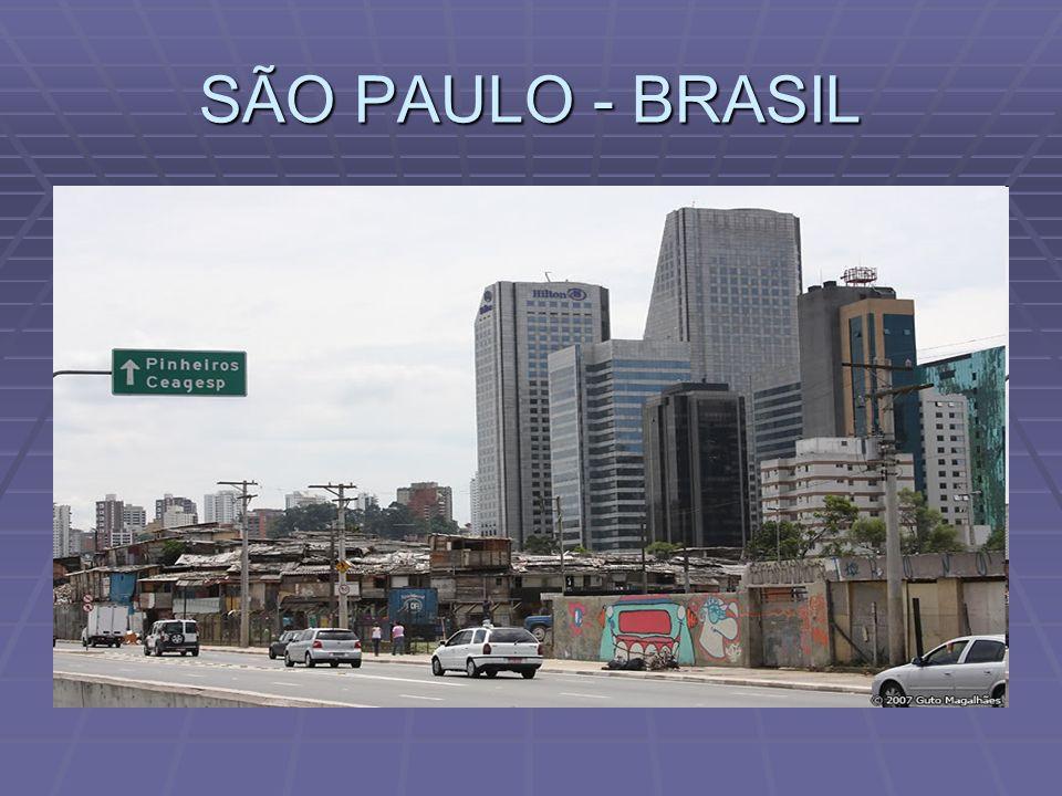 SÃO PAULO - BRASIL