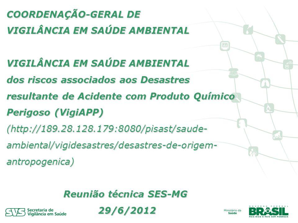 Área de Produção Editorial e Gráfica Núcleo de Comunicação Secretaria de Vigilância em Saúde 23 e 24 de junho de 2010 Capacitação em Eventos COORDENAÇ
