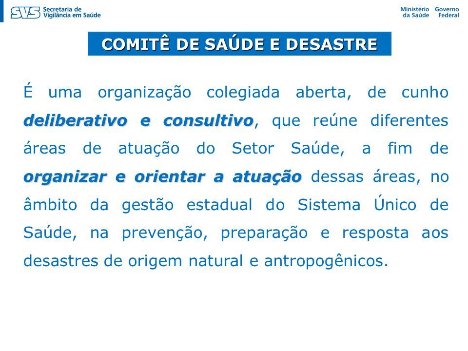deliberativo e consultivo organizar e orientar a atuação É uma organização colegiada aberta, de cunho deliberativo e consultivo, que reúne diferentes