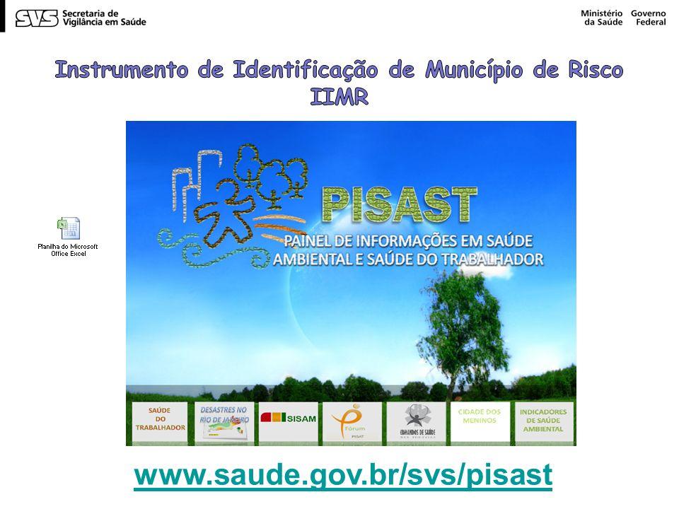www.saude.gov.br/svs/pisast