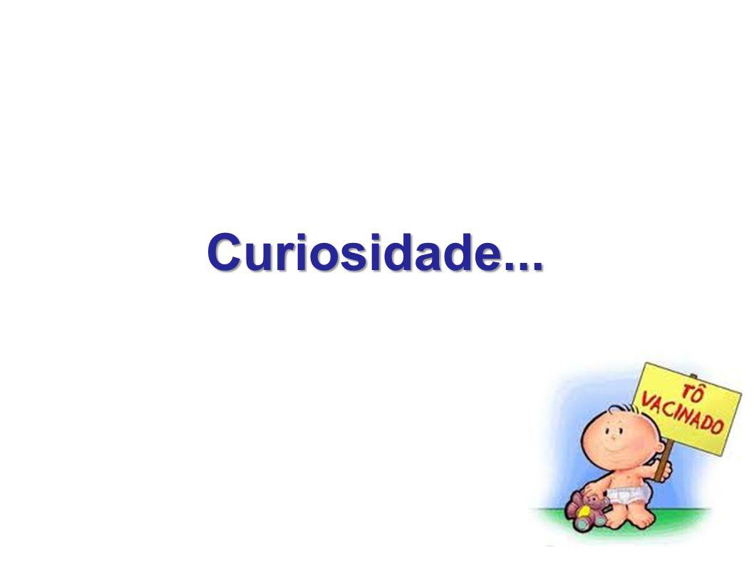 Curiosidade...