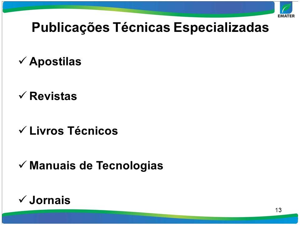 Publicações Técnicas Especializadas Apostilas Revistas Livros Técnicos Manuais de Tecnologias Jornais 13