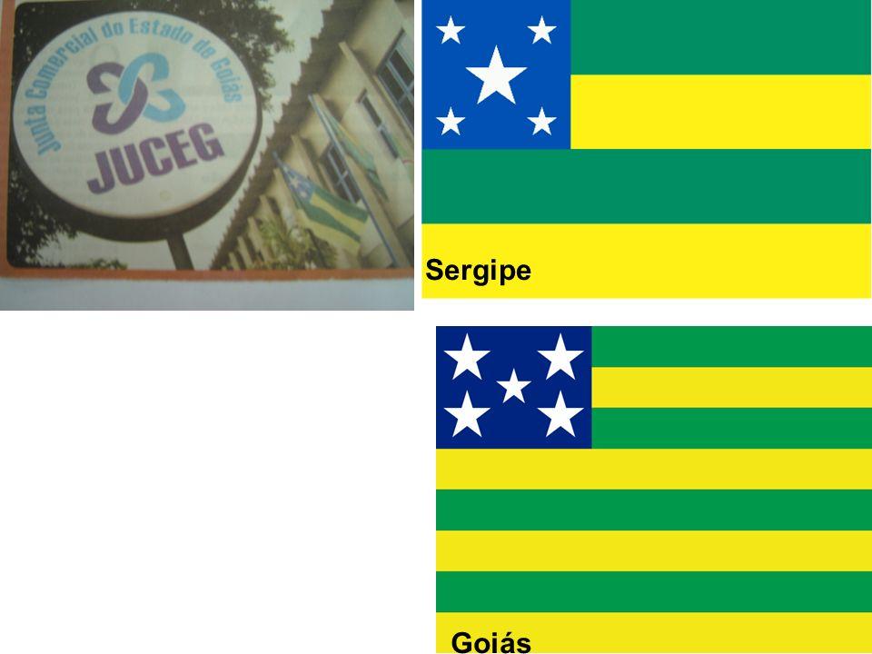 22 Sergipe Goiás