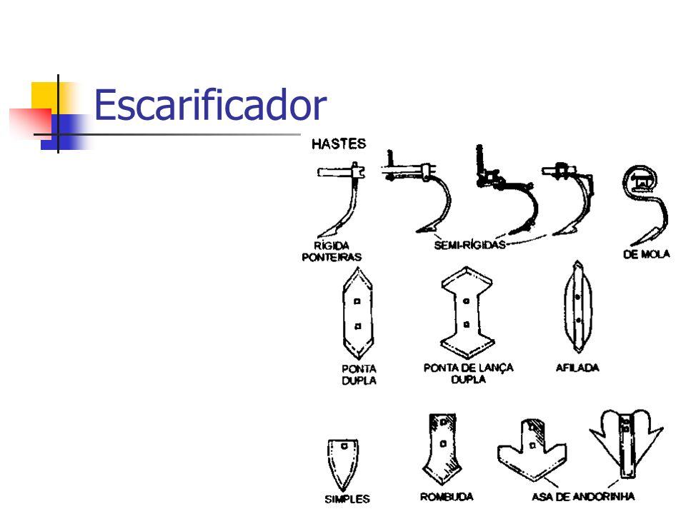 Escarificador