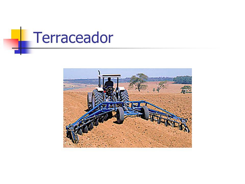 Terraceador