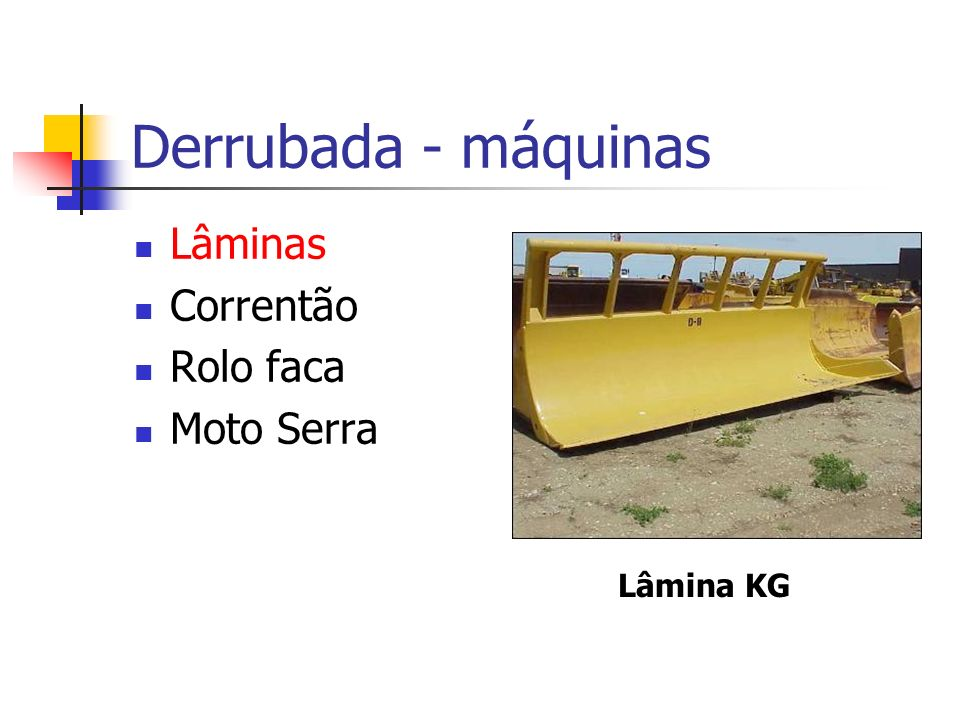 Tipos de grades – quanto a função Niveladora (até 50kg/disco) Niveladora- destorroadora Aradora (acima de 50kg/disco)