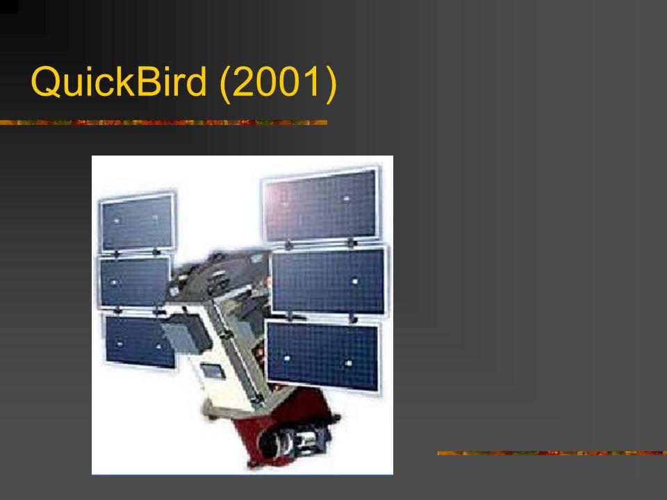QuickBird (2001)