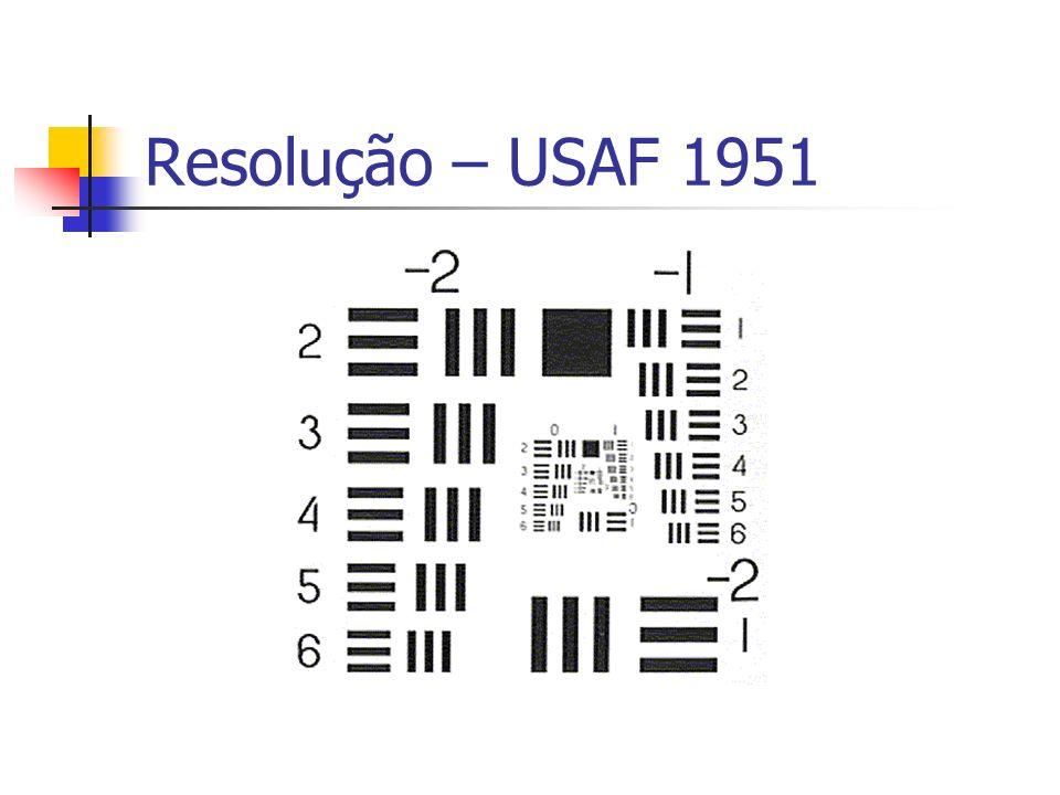 Resolução – USAF 1951