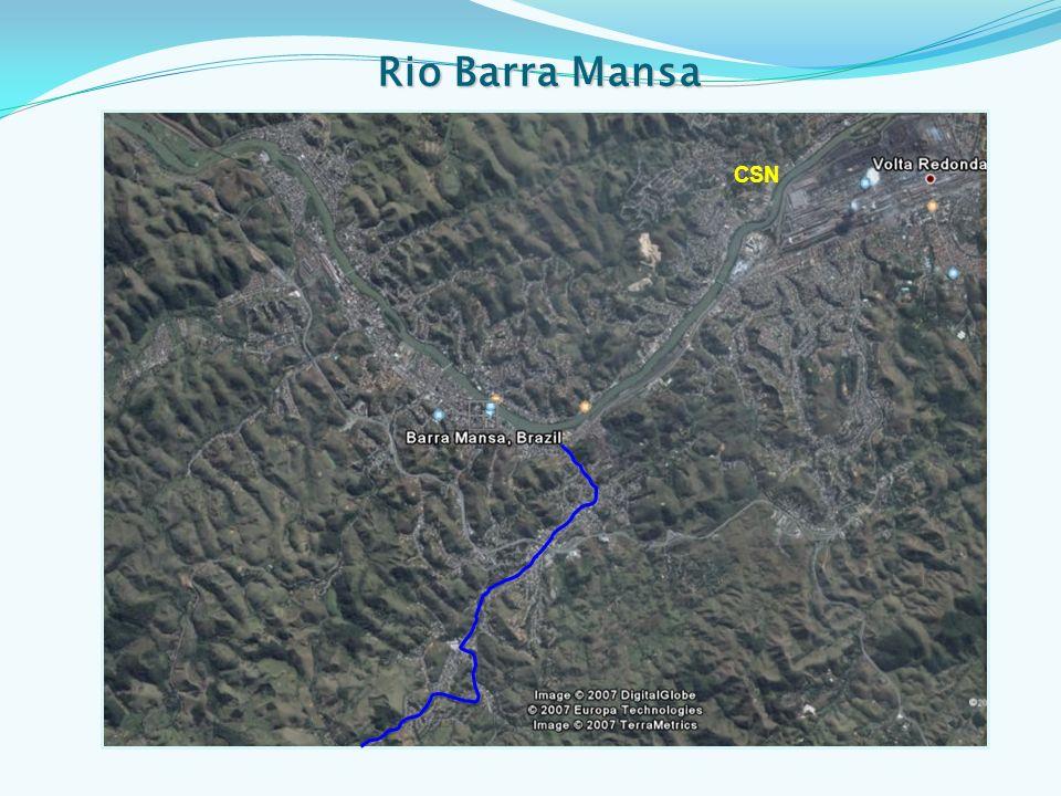CSN Rio Barra Mansa