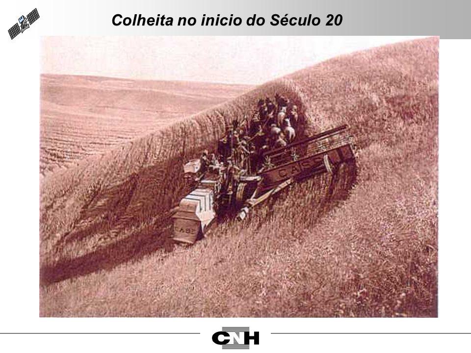 INTERPRETAÇÃO DOS RESULTADOS RELEVO DA ÁREA PRODUTIVA Agricultura de Precisão