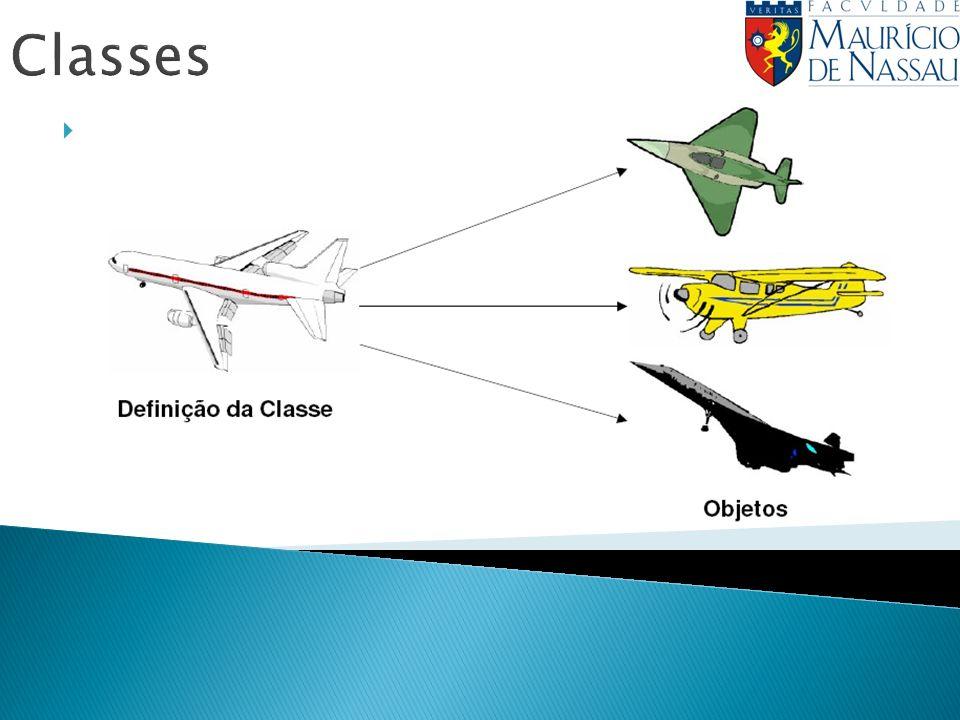 Classes Classes: