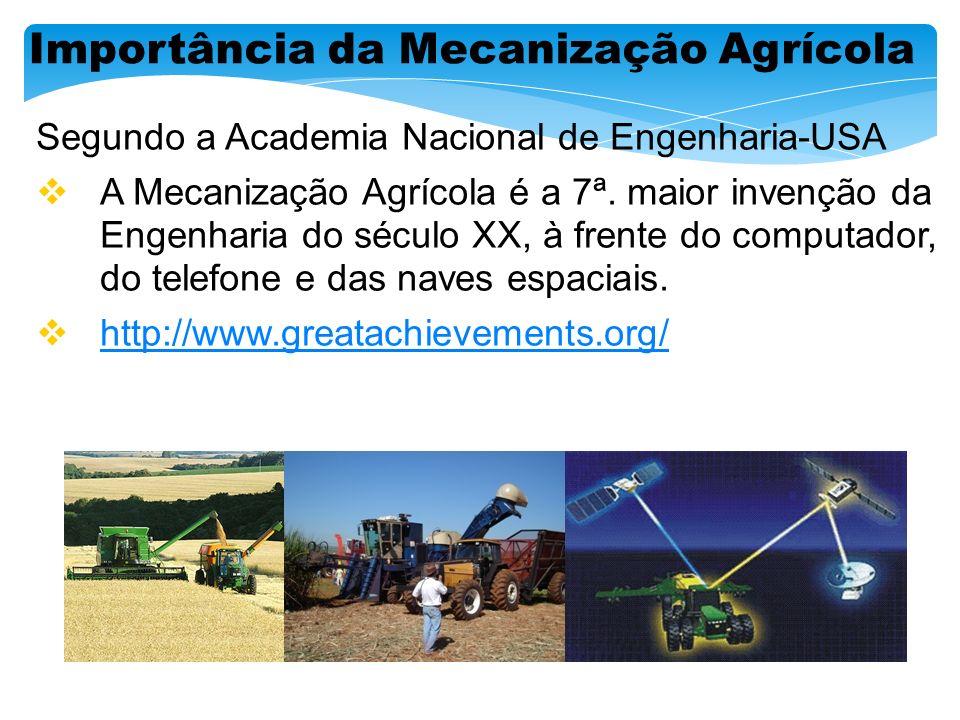 Disponibilidade de áreas agrícolas Fonte: http://www.rlc.fao.org/es/prioridades/bioenergia/pdf/bioenergiap or.pdf