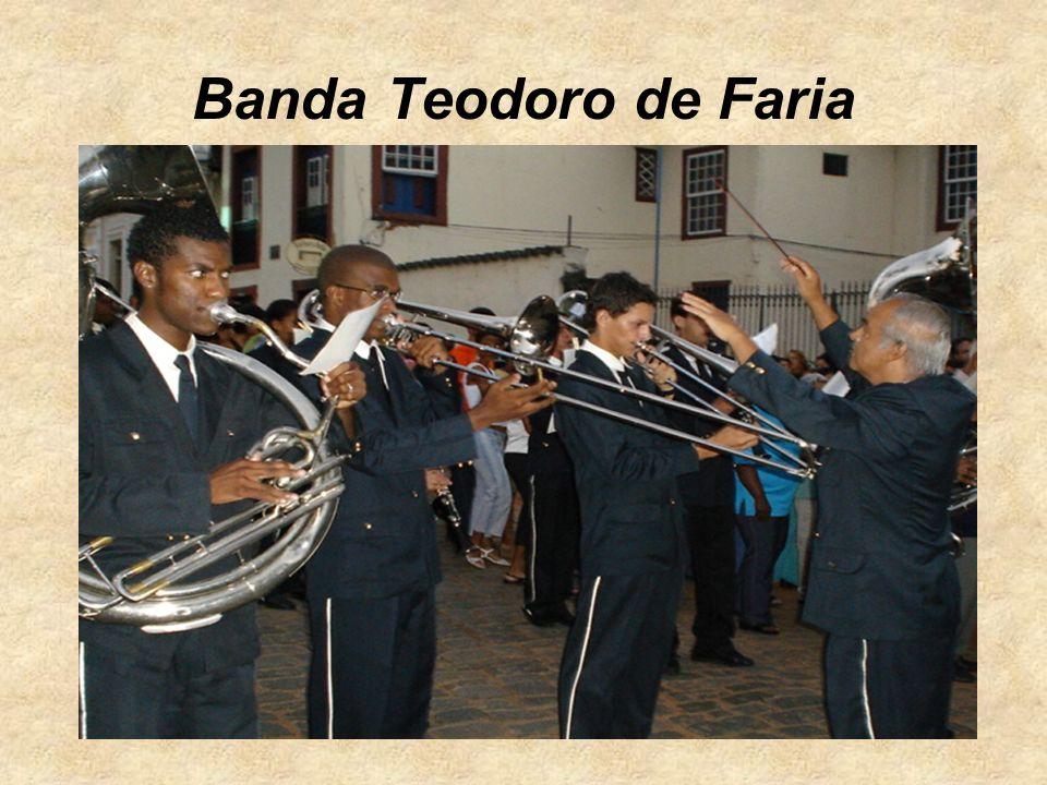 Banda Teodoro de Faria
