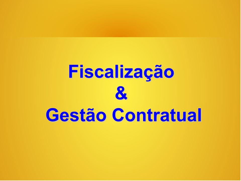2 – Comunicar as irregularidades encontradas: situações que se mostrem desconformes com o Edital ou Contrato e com a Lei; 3 – Exigir somente o que for previsto no Contrato.
