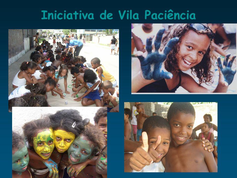 Iniciativa de Vila Paciência