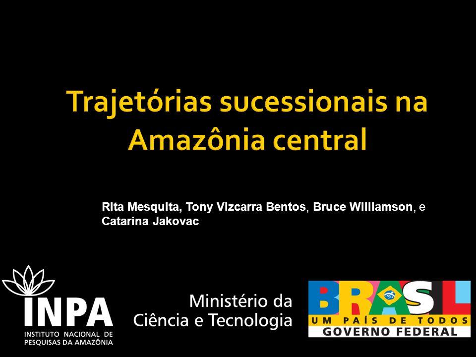Rita Mesquita, Tony Vizcarra Bentos, Bruce Williamson, e Catarina Jakovac