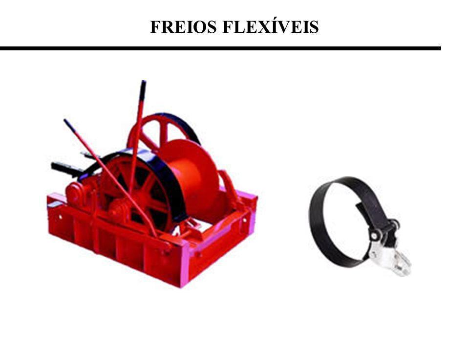FREIOS FLEXÍVEIS