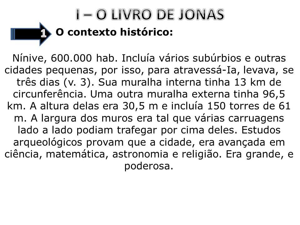 Vida pessoal: Jonas (Pomba, no hebraico), proveniente de uma aldeia a 14 km de Nazaré.