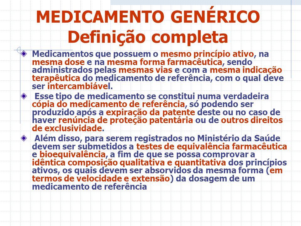 DEFINIÇÕES M.