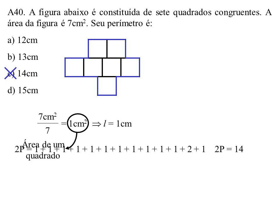 A39. Um hexágono regular ABCDEF está inscrito a um círculo de raio R. Se M, N, P e Q são os pontos médios de AB, BC, DE e EF, respectivamente, o perím