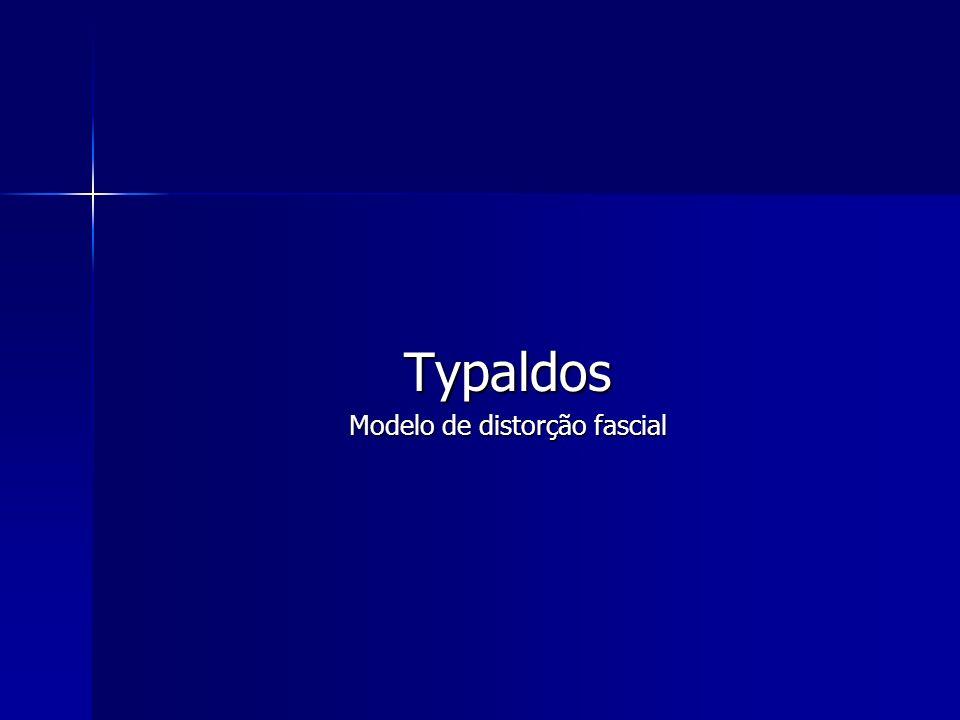 Typaldos Modelo de distorção fascial