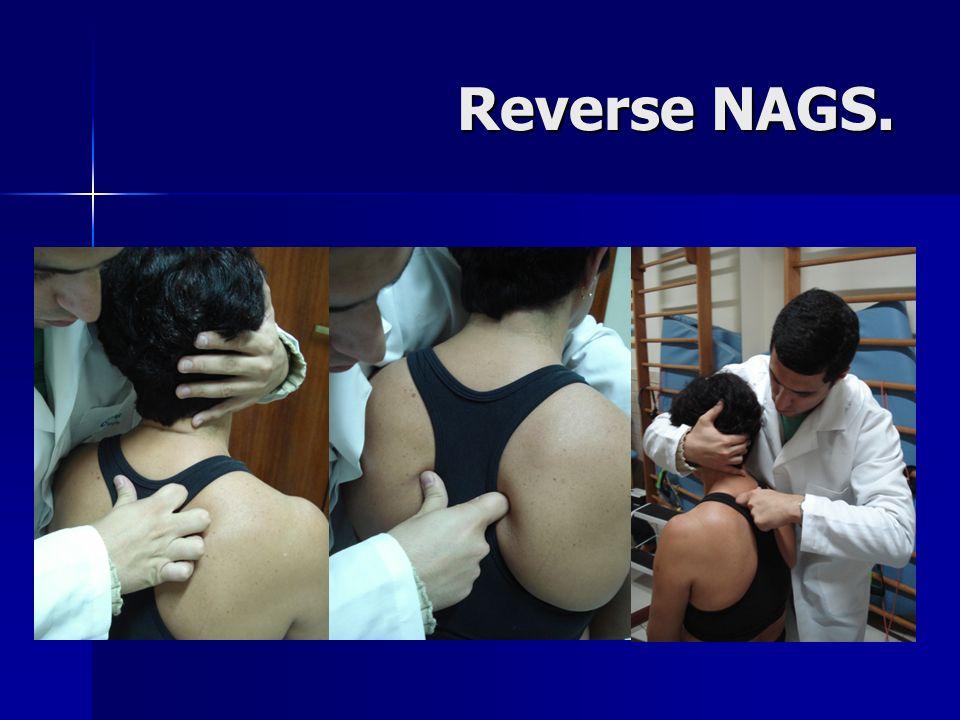 Reverse NAGS.