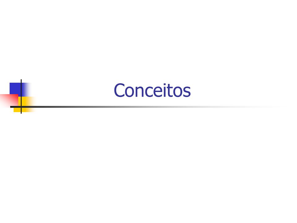 7 Plano de gerência de configuração: documento que descreve como será aplicada a GC em um projeto; Item de configuração: agregação de hardware e/ou software que será passível de GC e tratado como um elemento único (e.g.: plano de GC, requisitos, modelos, código-fonte, casos de testes, etc); Versões: instâncias de um mesmo item de configuração que diferem entre si em algo (sinônimo: revisões);