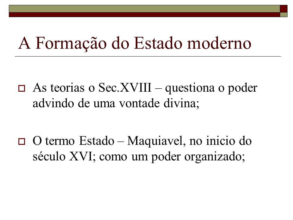 Considerações gerais sobre o Federalismo O federalismo é uma barganha constitucional entre políticos – pactuação de acordo.
