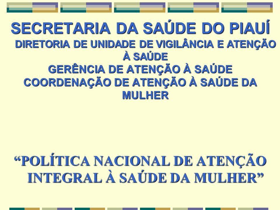 Governo do Estado do PiauíGoverno do Estado do PiauíDiretor de Vigilância e Atenção à SaúdeSecretaria de Saúde do Estado do Piauí - SESAPIDiretor de Vigilância e Atenção à SaúdeAssist.
