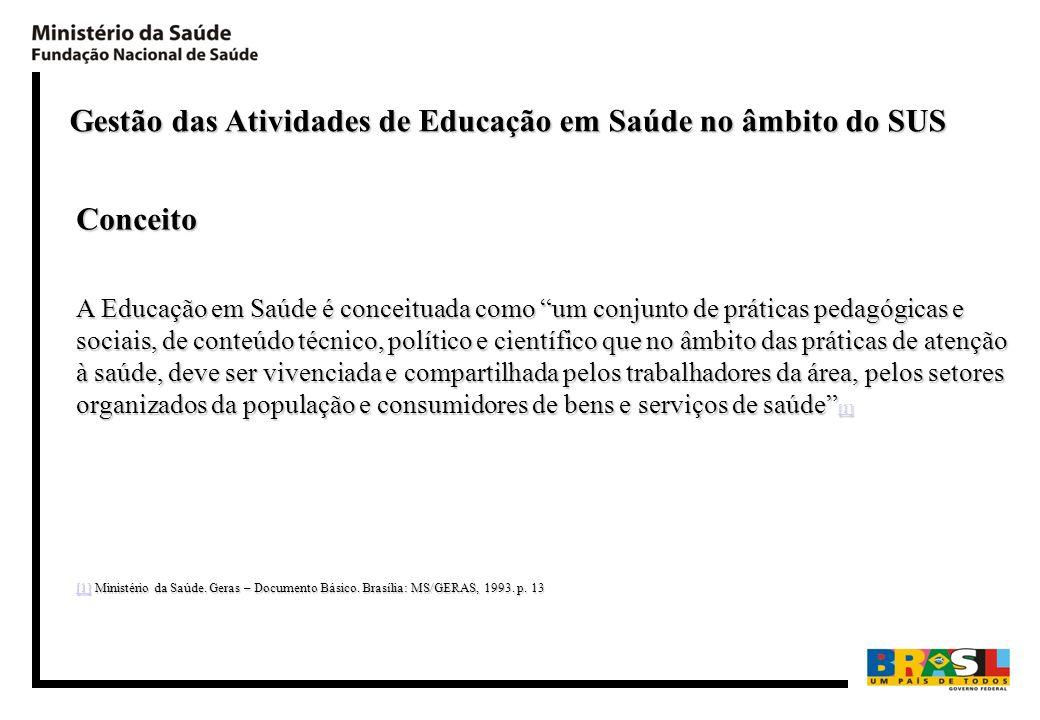 Nosso sítio www.funasa.gov.br