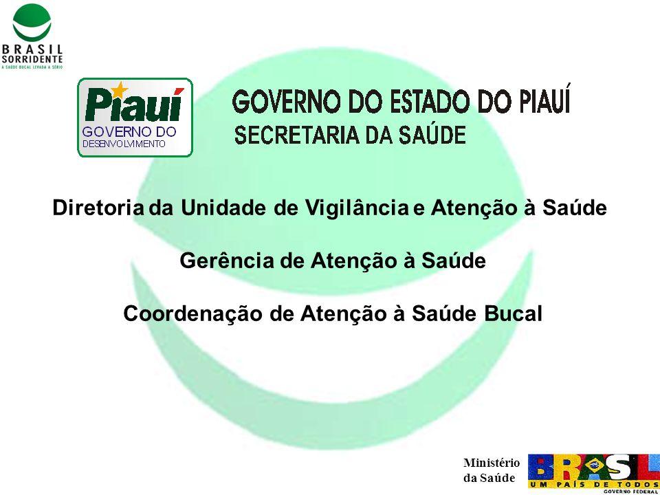 Ministério da Saúde Cleonice Gomes de Oliveira Melo PALESTRANTE