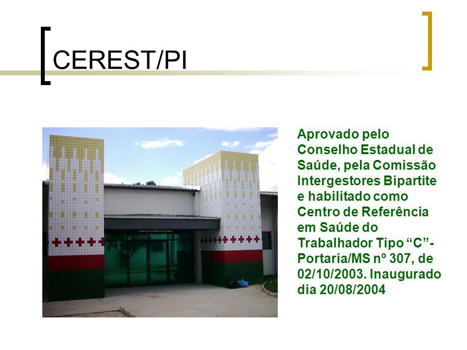 FALE CONOSCO Rua Pernambuco, 2464 Bairro Primavera CEP- 64003-500 Teresina-Piauí FONES (86) 3221-1069/ 3217-3782 E-mail: cerestpiaui@ibest.com.brcerestpiaui@ibest.com.br