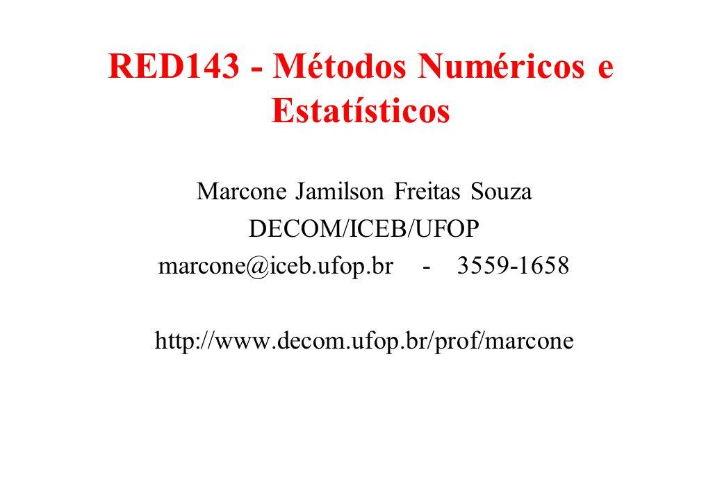 Ex 6 : Dados x = 0.937 10 4 e y = 0.127 10 2, calcule x + y para um sistema em que t=4 e =10.