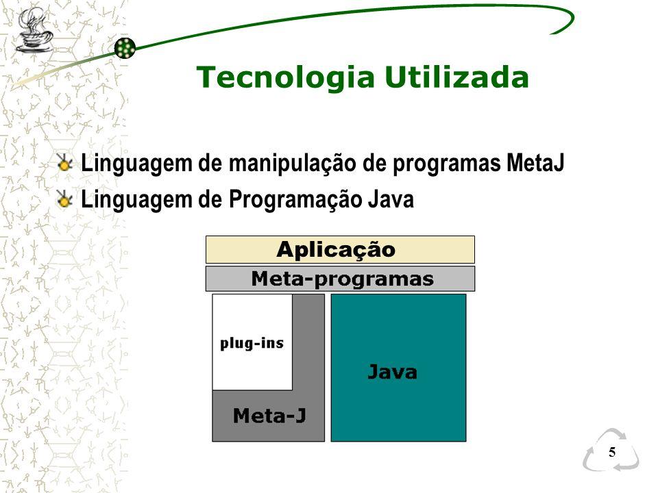 16 JSystemInfo Ferramenta para coleta de informações de sistemas Java.