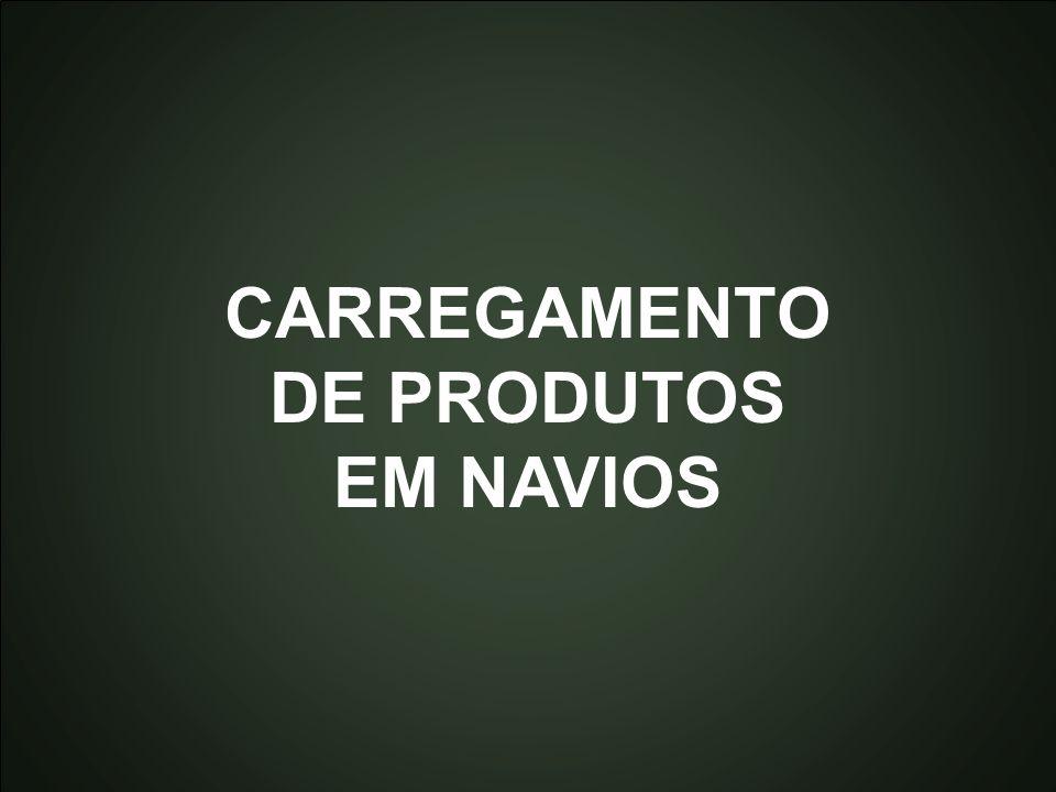 Introdução à Otimização Marcone Jamilson Freitas Souza 32 CARREGAMENTO DE PRODUTOS EM NAVIOS