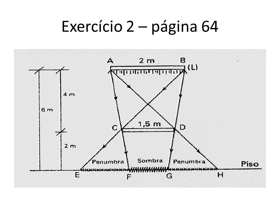 Exercício 2 – página 64