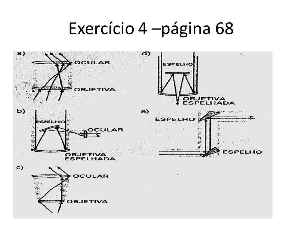 Exercício 4 –página 68