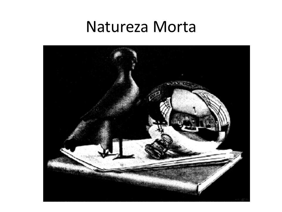 Natureza Morta