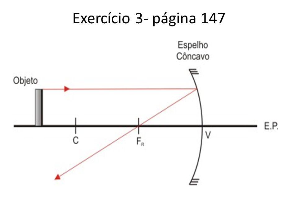 Exercício 3- página 147