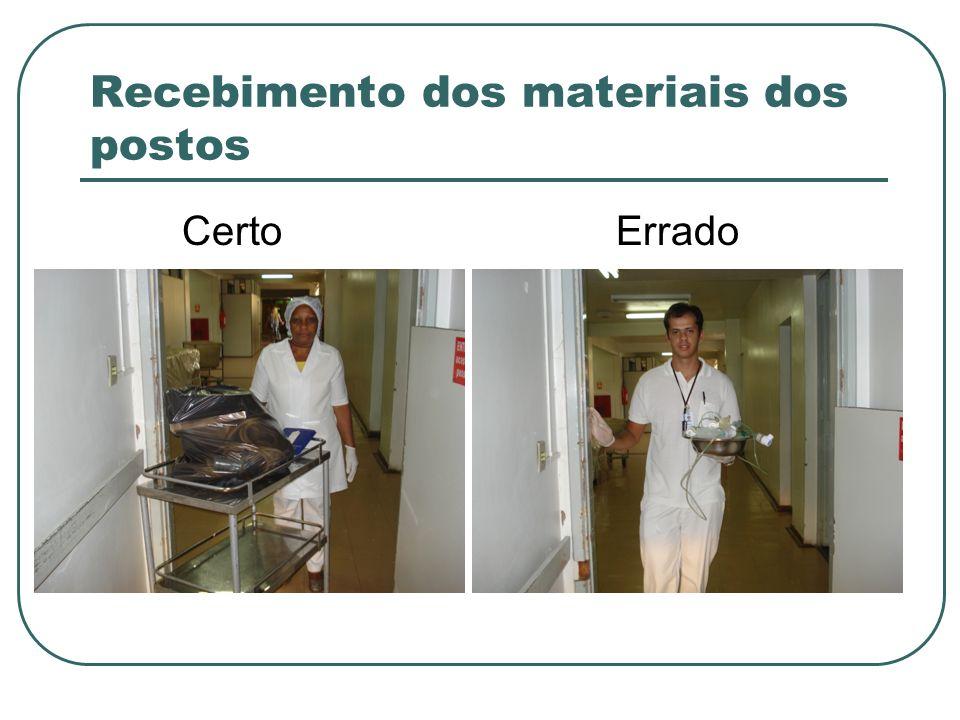 Limpeza: Limpeza é o processo que visa a remoção de sujidade visível e diminuição da carga microbiana.