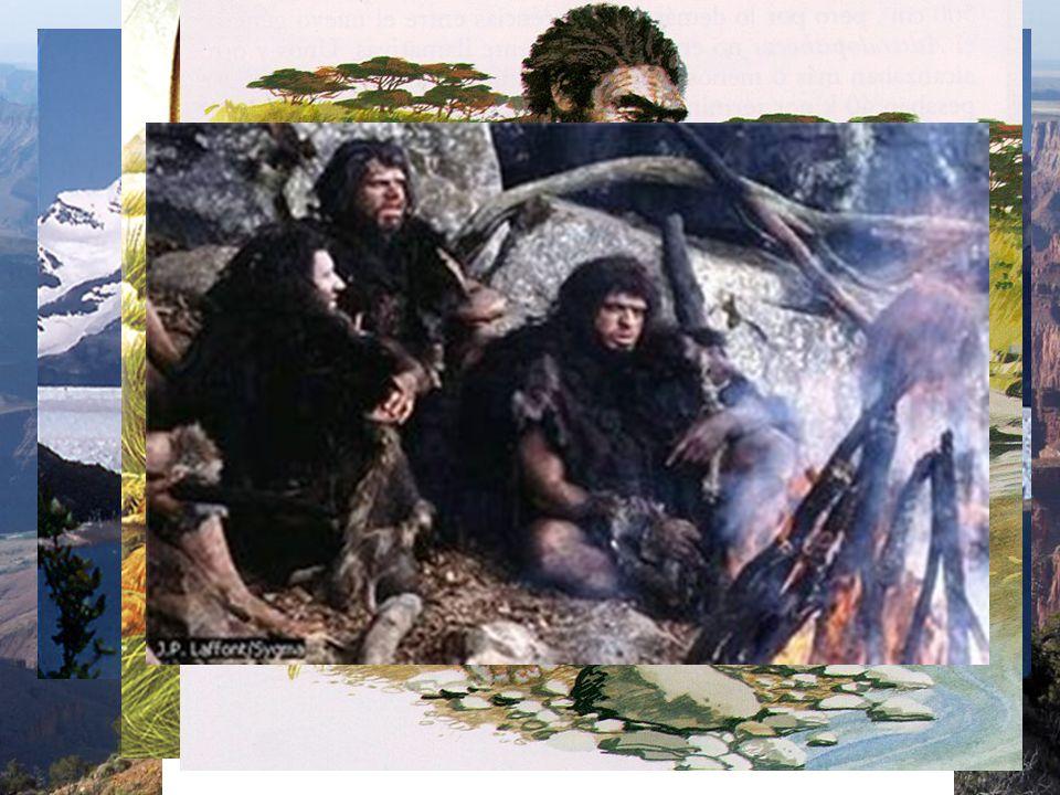 tempo da natureza: milhares a milhões (e até bilhões) de anos. tempo da natureza: milhares a milhões (e até bilhões) de anos. grupos humanos com técni