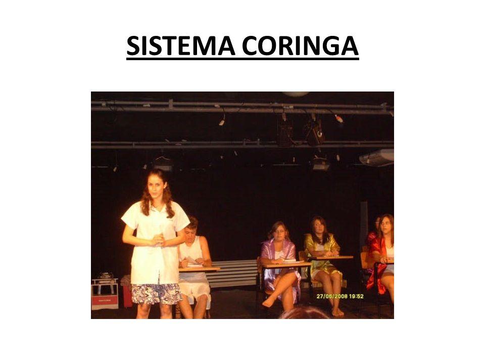 SISTEMA CORINGA