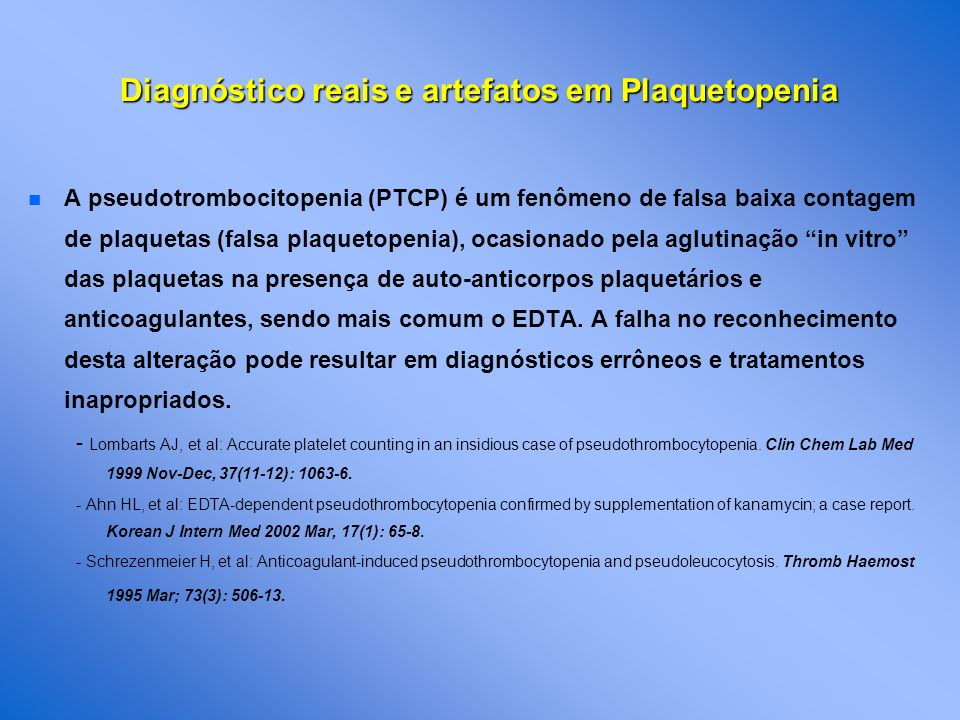 What Is Thrombopoietin.