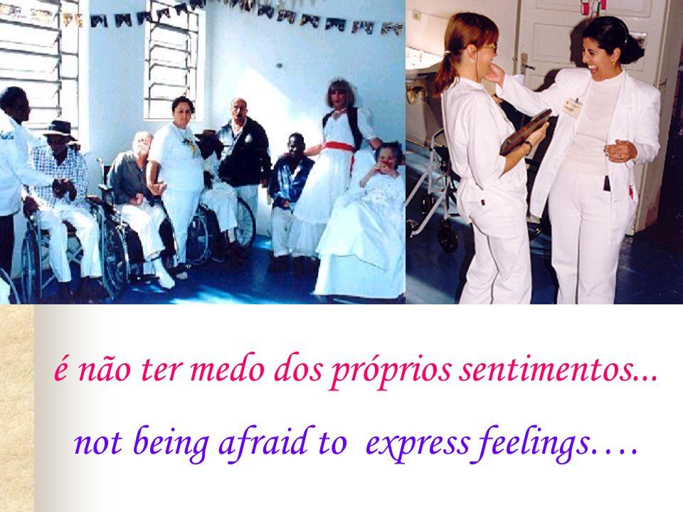 Ser Feliz é.... Happiness is....