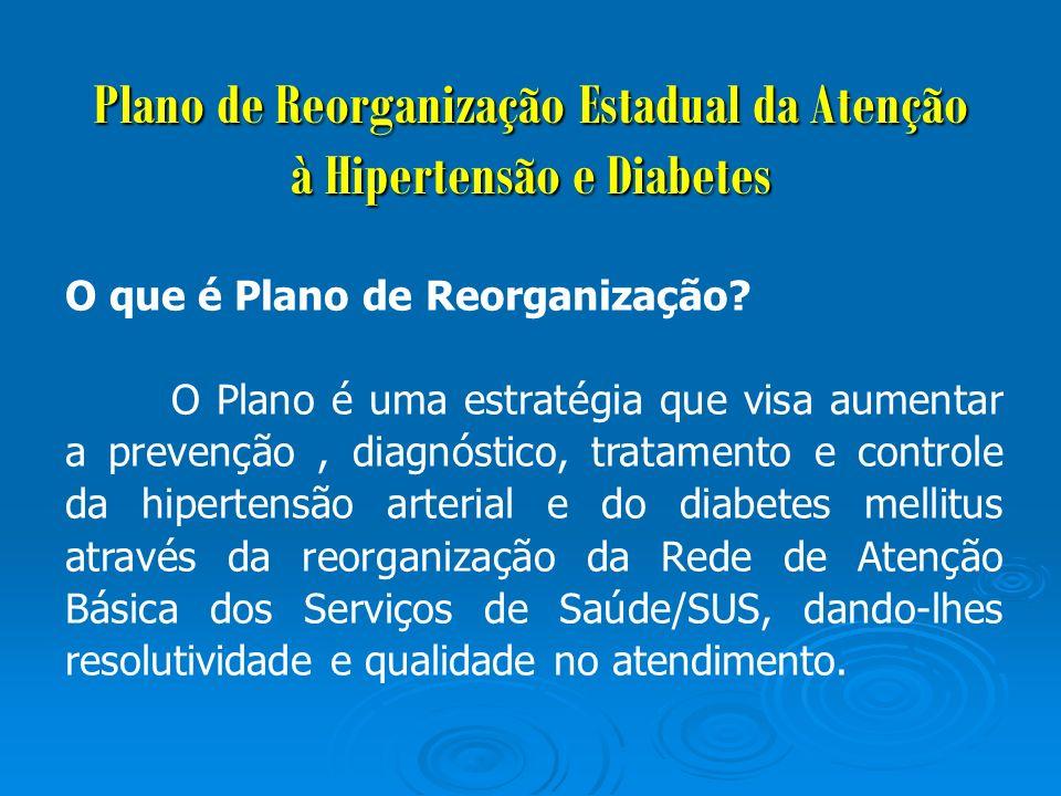 INDICADORES 200620072008 PACTUADOALCANÇADOPACTUADOALCANÇADOPACTUADOALCANÇADO Taxa de internação por AVC 4540,2643,0037,3537 34,57 Taxa de internação por complicação de diabetes 0,78 0,78 1,21 1,2118,27 16,6 16,616,6 20,10 20,10 Obs: Até 2006 o Indicador de Diabetes Mellitus era pactuado por Proporção de Internação por complicações de Diabetes.